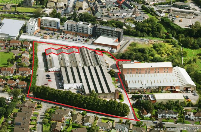 Midleton Business & Enterprise Park, Dwyers Road, Midleton, Cork