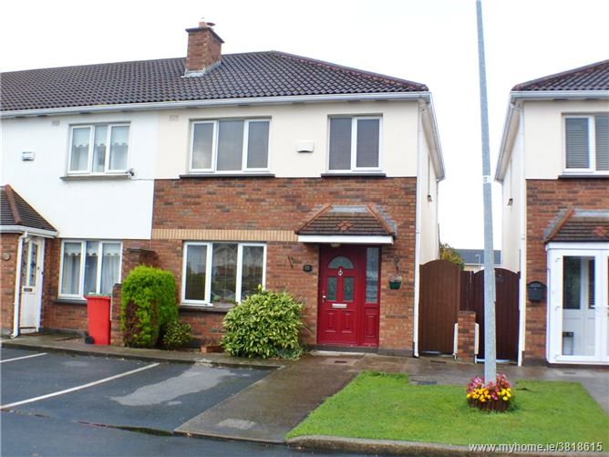 55 Liffey Place, Liffey Valley Park, Lucan, Co. Dublin