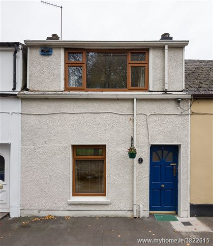 3 Elizabeth Terrace, Off Albert Road, Cork City, Cork