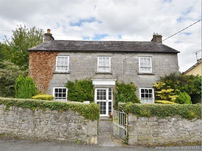 Parson's house, Churchtown, Mallow, Cork