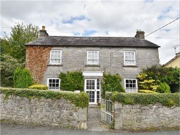 Photo of Parson's house, Churchtown, Mallow, Cork