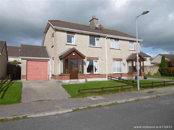 35 Ard Caoin, Cashel Road, Clonmel, Tipperary