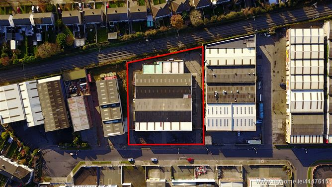 105 Baldoyle Industrial Estate