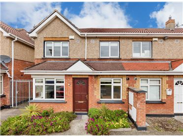 Photo of 6 Finn Eber Square, Finglas,   Dublin 11