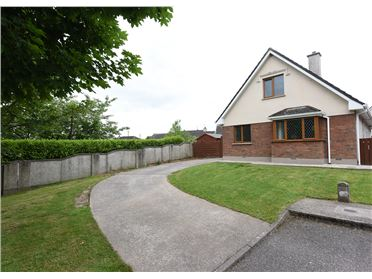 Photo of 1 Coolmore Gardens, Shanbally, Cork