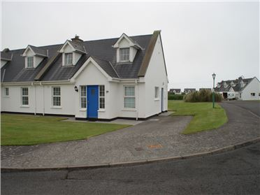 Photo of 16 Ballybunion Holiday Cottages, East End, Ballybunion, Kerry