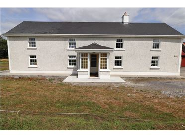 Photo of Greenwood Cottage,Kilglass, Ahascragh, Ballinasloe, Galway