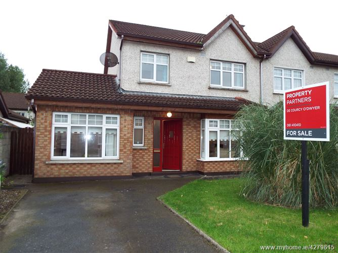 37 Carriglea, Corbally, Limerick