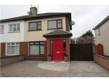 Main image of 34 Rosevale, Drogheda, Louth