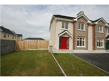 Photo of 119 Clochog , Oranmore, Galway