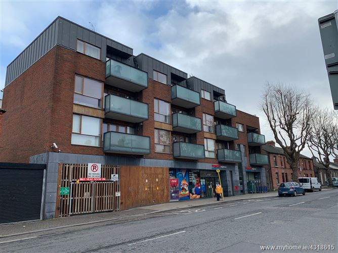 Main image for 17 Tyrconnell Place, Tyrconnell Rd , Inchicore, Dublin 8