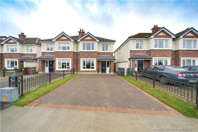 Main image for 13 Newcastle Woods Avenue, Enfield, Co. Meath