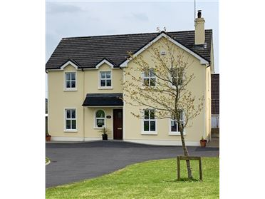 Photo of No. 12 Castlelawn, Glinsk, Galway