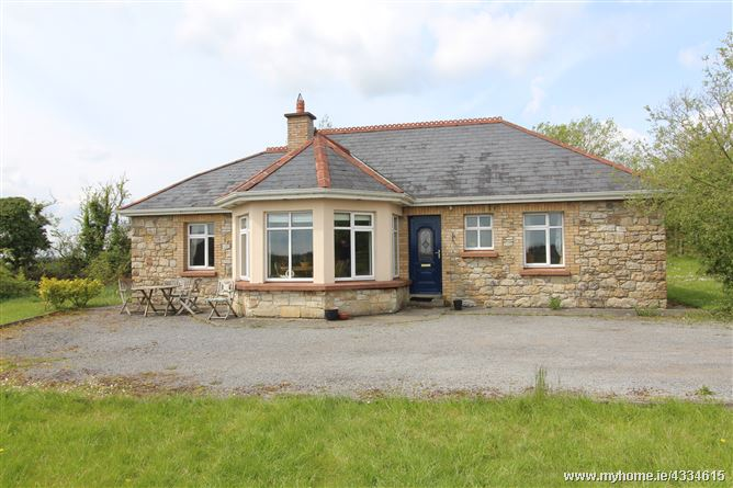 Waterside property @ Rundale Cottage, Hartley, Carrick-on-Shannon, Leitrim