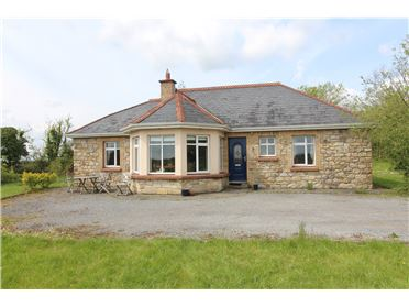Main image of Waterside property @ Rundale Cottage, Hartley, Carrick-on-Shannon, Leitrim