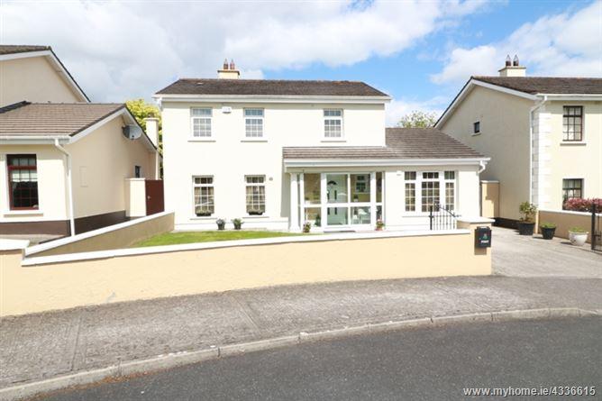 Main image for 8 Seven Springs, Newbridge, Kildare