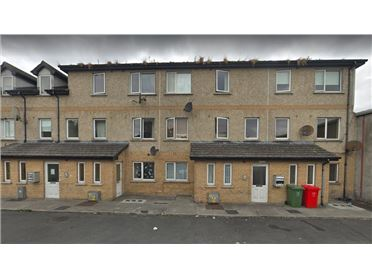 Main image of Apts. 6, 8, 10, 12 Barr An Cnoic, Ormond Street, Nenagh, Tipperary