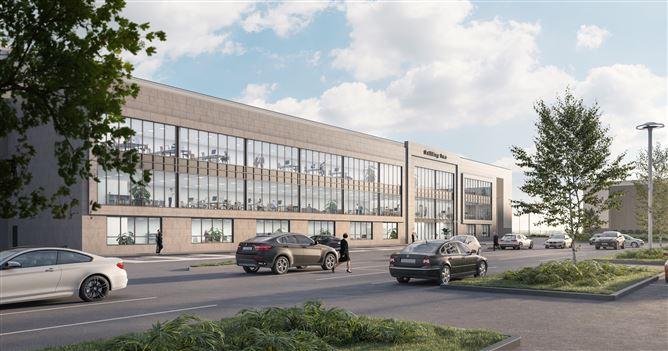 Main image for Building 2 Greenogue Logistics Park, Rathcoole, County Dublin