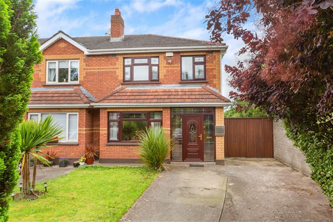 Main image for 55 Ashington Close, Navan Road, Dublin 7