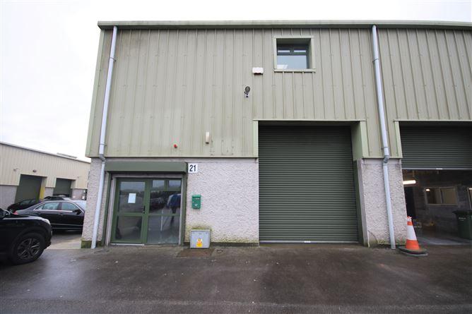 Main image for Unit 21 Exchange Business Park, Churchfield Industrial Estate, Cork City, Cork