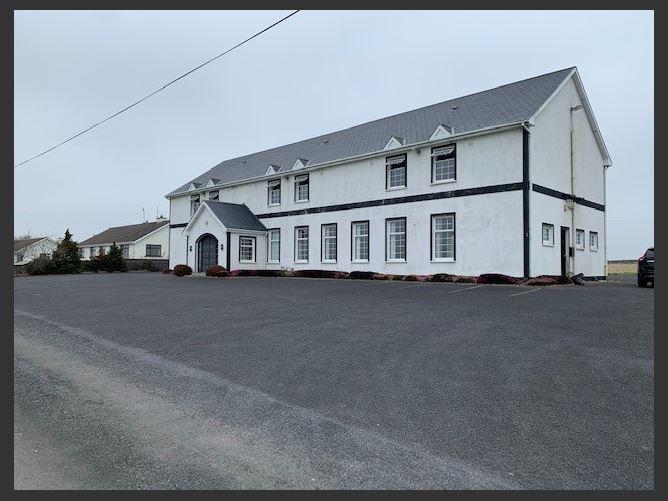 Main image for Hazel House, Glennafoshia, Belclare, Tuam, Galway
