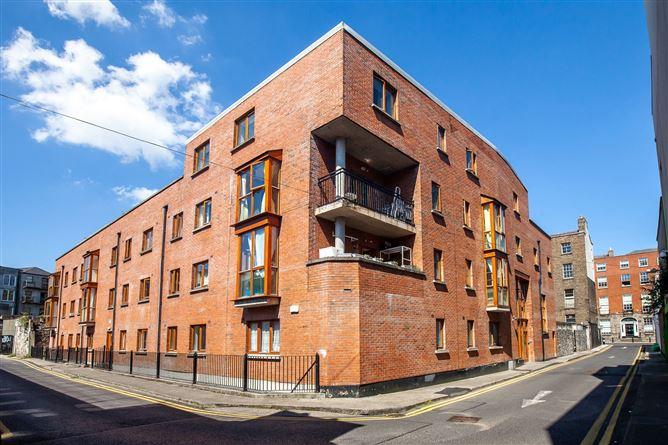 Main image for Apartment 1 Frederick Court , 9 Frederick Lane, North City Centre, Dublin, D01KW86