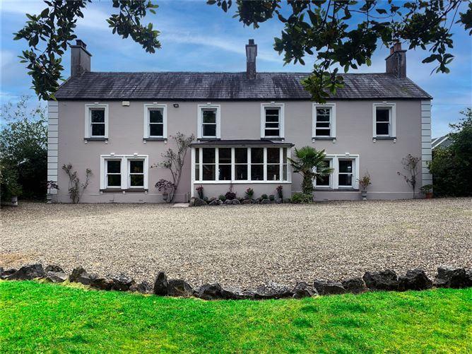 Main image for Rose House,Larkins Cross,Corbally,Limerick,V94D5F7