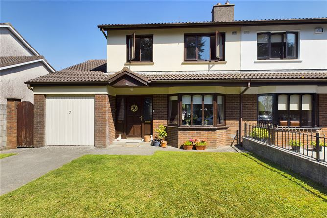 Main image for 7 Fairfield Close, Belvedere Manor, Co. Waterford
