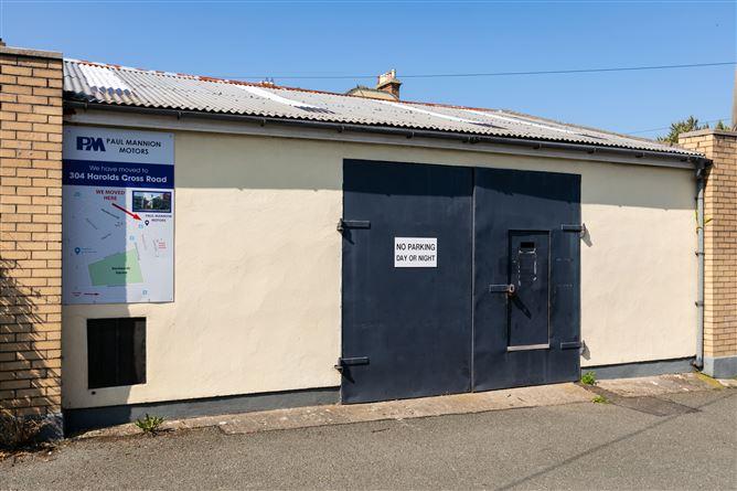 Main image for 74 Bushes Lane, Rathmines,   Dublin 6