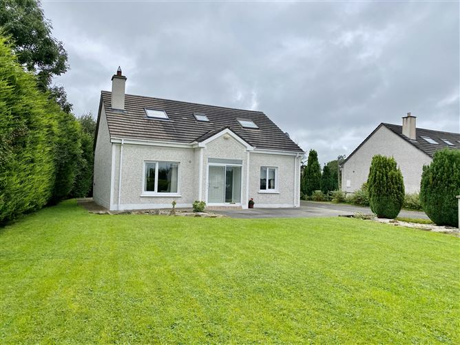 Main image for Aughameeny, Summerhill, Carrick-on-Shannon, Leitrim