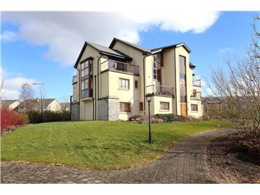7C Kingsgate, Craddockstown Court, Naas, Co Kildare