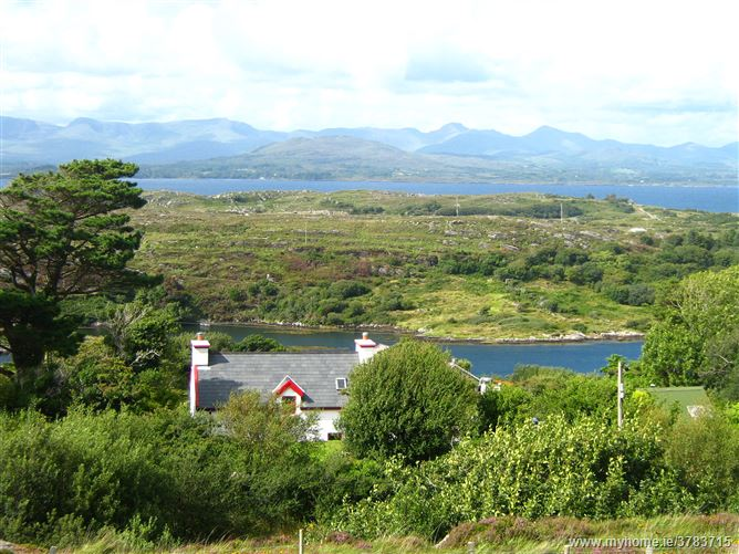 Hilltop Cottage, Collorus, Lauragh, Kenmare, Kerry