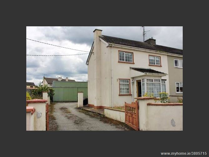 34 Columcille Road, Edenderry, Offaly