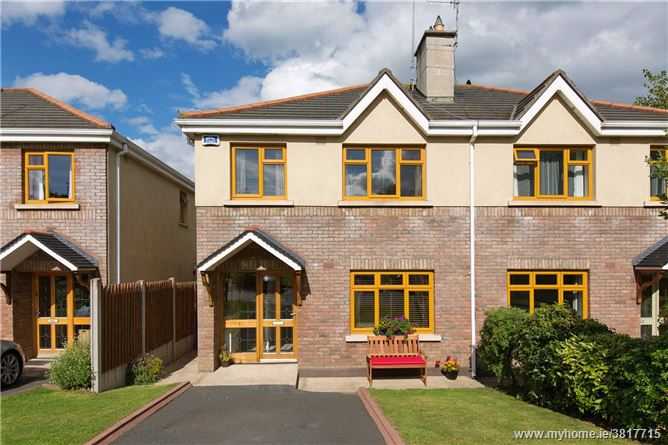6 Cherry Glen, Delgany Wood, Delgany, Co. Wicklow