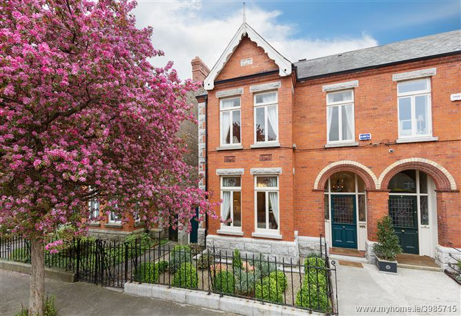 Photo of 7 Brendan Road, Donnybrook, Dublin 4