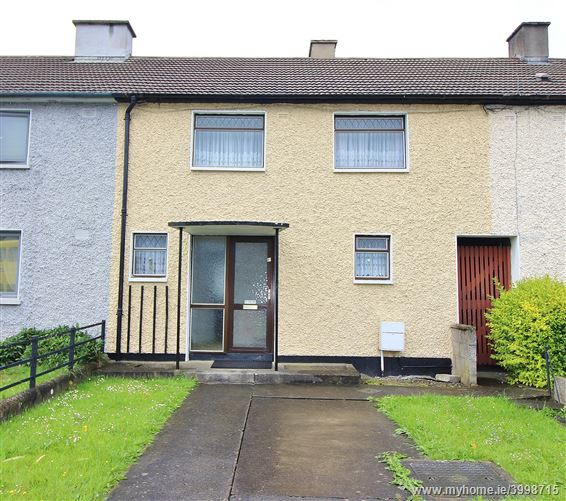 Photo of 81 Bunratty Road, Coolock, Dublin 17