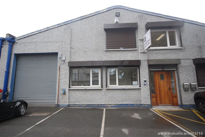 Unit 7, Ballymount Rd Lower, Walkinstown, Dublin 12