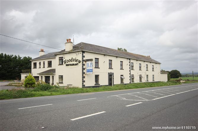 Former Woodview Bed and Breakfast, Bishopswood View, Durrow, Co. Laois