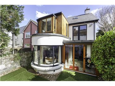 Photo of 47 Warners Lane, Off Dartmouth Road, Ranelagh, Dublin 6