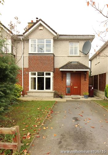Property image of 17 Westcourt Demense, Callan, Kilkenny