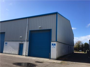 Main image of Unit 3 Monavalley Industrial Estate, Tralee, Kerry