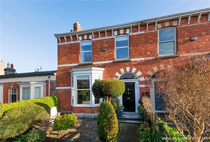 Main image of 44 Ulverton Road, Dalkey, County Dublin