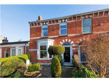 Photo of 44 Ulverton Road, Dalkey, County Dublin