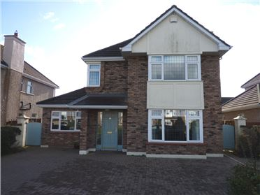Property image of Bourlum Wood, Green Road, Carlow Town, Carlow