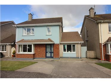 Photo of 4 Dun Coran, Sweetfields, Youghal, Cork