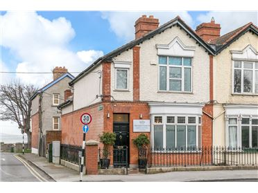 Photo of 53 Rock Road, Blackrock, County Dublin