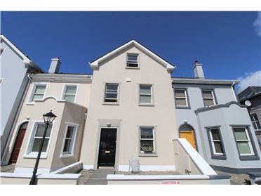 Photo of 2 College Crescent, College Road, City Centre, Galway