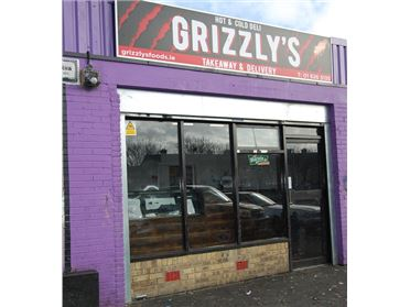 Photo of Grizzly's Takeaway, Greenfort Shopping Centre, Shancastle, Clondalkin, Dublin