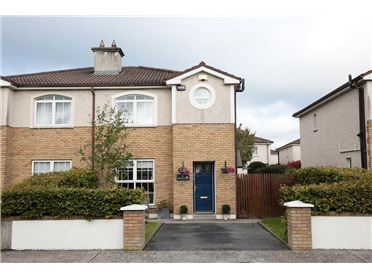 Photo of 36 The Orchard, Old Golf Links Road, Kilkenny, R95 R2R6