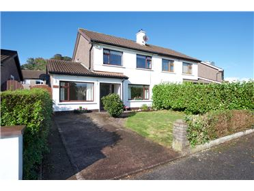 Photo of 15 Parknamore, Ballincollig, Co Cork, P31EE36